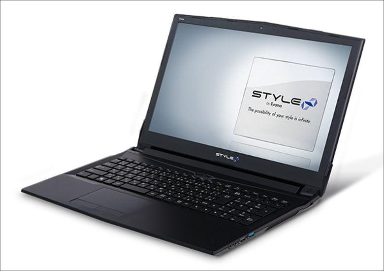 iiyama STYLE-15FX061-i7-KS