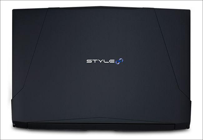 iiyama STYLE-15FX061-i7-KS 天板