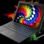 Lenovo Miix 630 - Snapdragon搭載のWindows 2 in 1がLenovoからも!