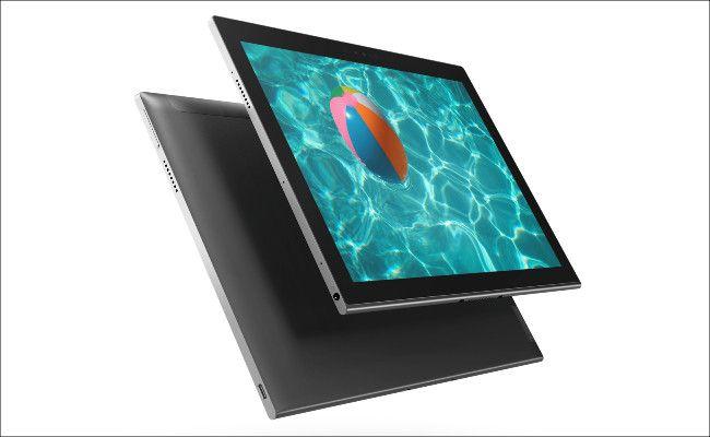 Lenovo Miix 630 タブレット