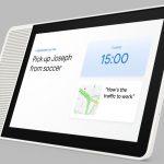 Lenovo Smart Display - スマートスピーカーにディスプレイがついた!2018年は「スマート」だ!