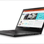 Lenovo ThinkPad A475 - AMD搭載の14インチノートが新登場