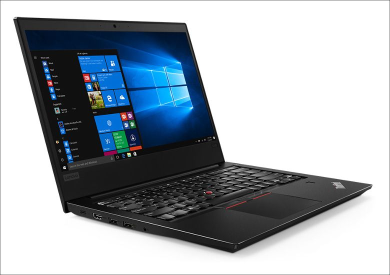 Lenovo ThinkPad E480 筐体