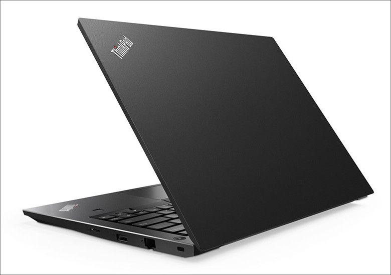 Lenovo ThinkPad E480 天板