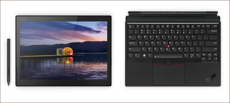 ThinkPad X1 Tablet(2018)