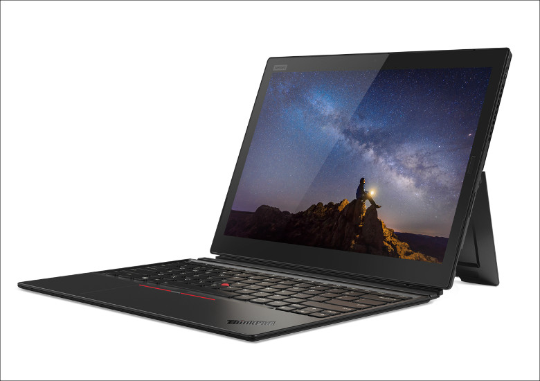 Lenovo ThinkPad X1 Tablet(2018)