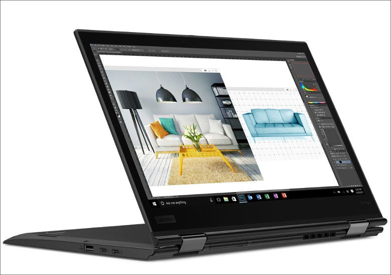 Lenovo ThinkPad X1 Yoga(2018)