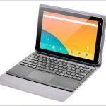 PIPO P10 - Phoenix OSを搭載した10.1インチタブレット、キーボードとスタイラスペンも付属します