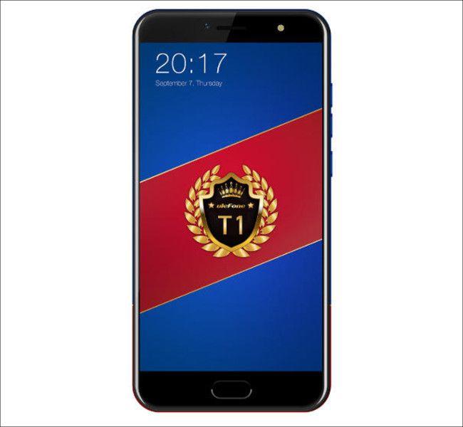 Ulefone T1 Premium 読者レビュー