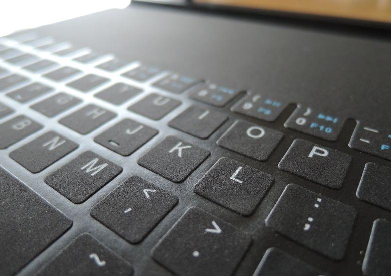 VOYO i8 Plus キーボード拡大1
