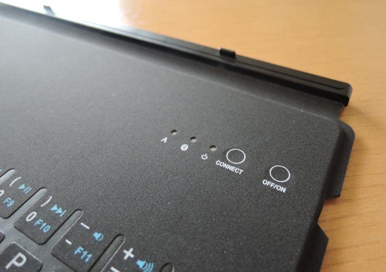 VOYO i8 Plus キーボード拡大2