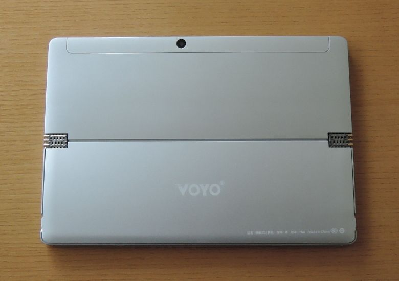 VOYO i8 Plus 背面