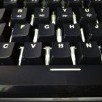 ACGAM AG6X Wired Mechanical Keyboadの実機レビュー - コンパクトすぎてクセがあるけど非常に打ちやすいキーボード(かのあゆ)
