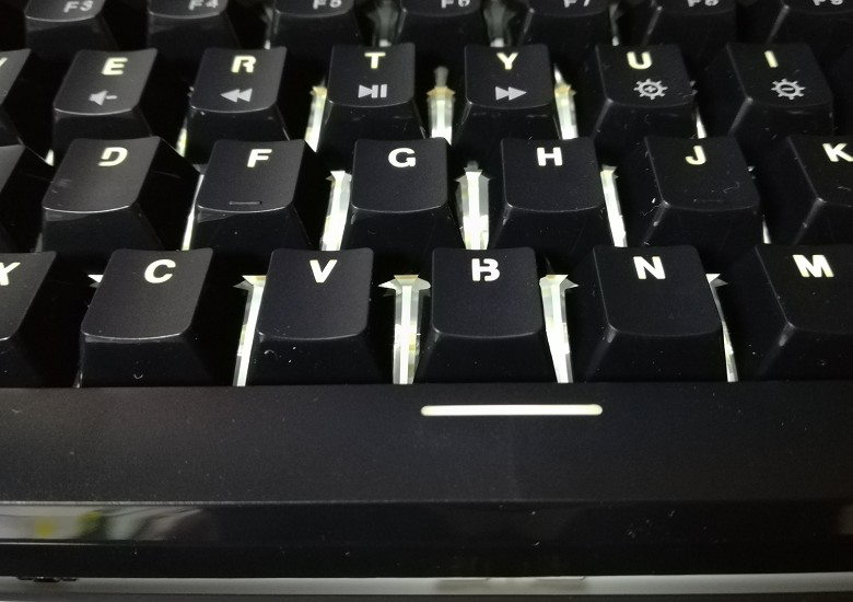 ACGAM AG6X Wired Mechanical Keyboad