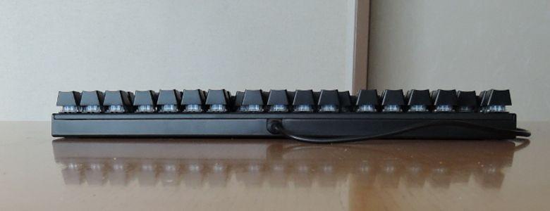 AUKEY 87キー 青軸メカニカルキーボード KM-G9