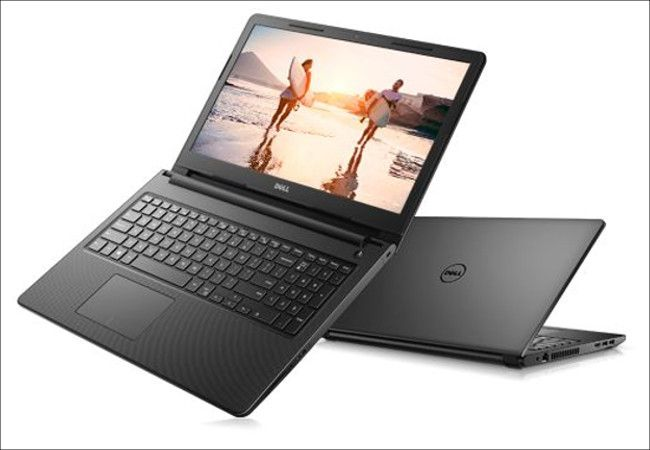 DELL Inspiron 15 3000 AMD