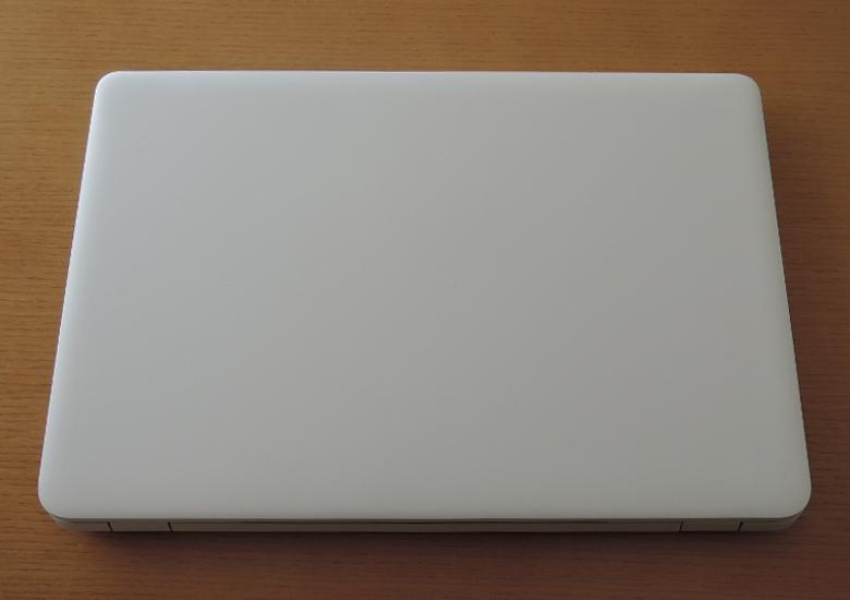 ドスパラ Critea DX-KS H3 天板
