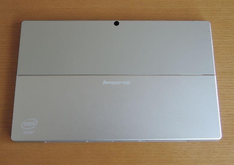 Jumper EZPad 6 Plus 背面