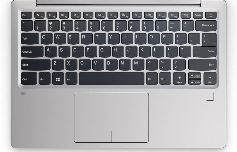 Lenovo ideapad 720S(AMD)