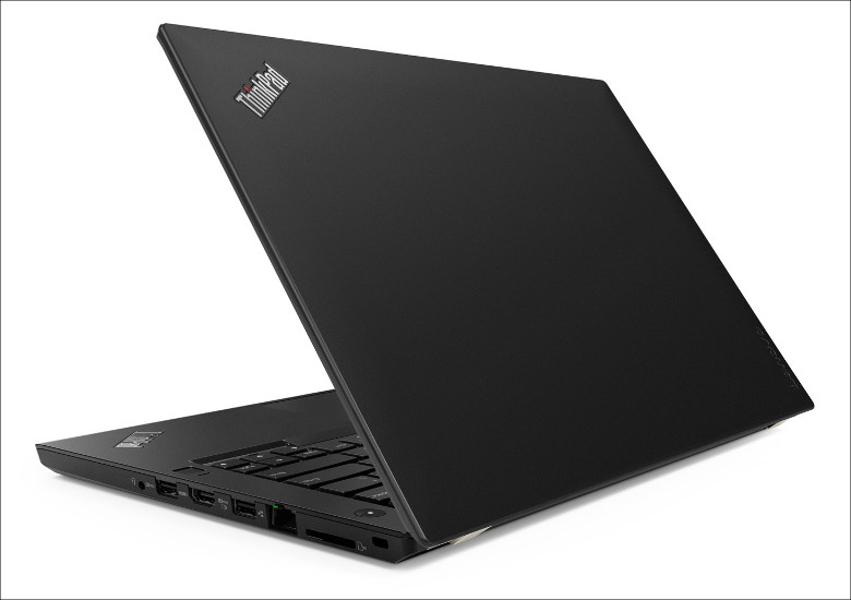 Lenovo ThinkPad T480