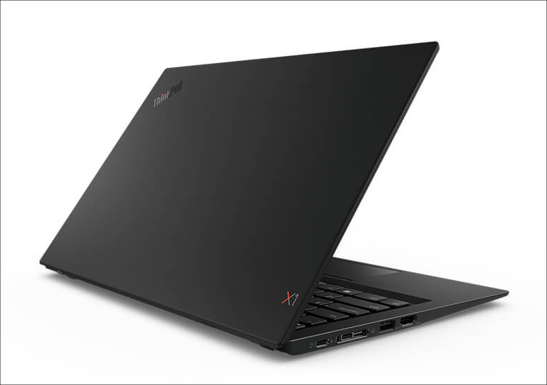 Lenovo ThinkPad X1 Carbon(2018)
