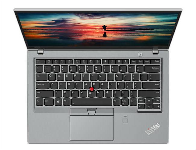 Lenovo ThinkPad X1 Carbon(2018)