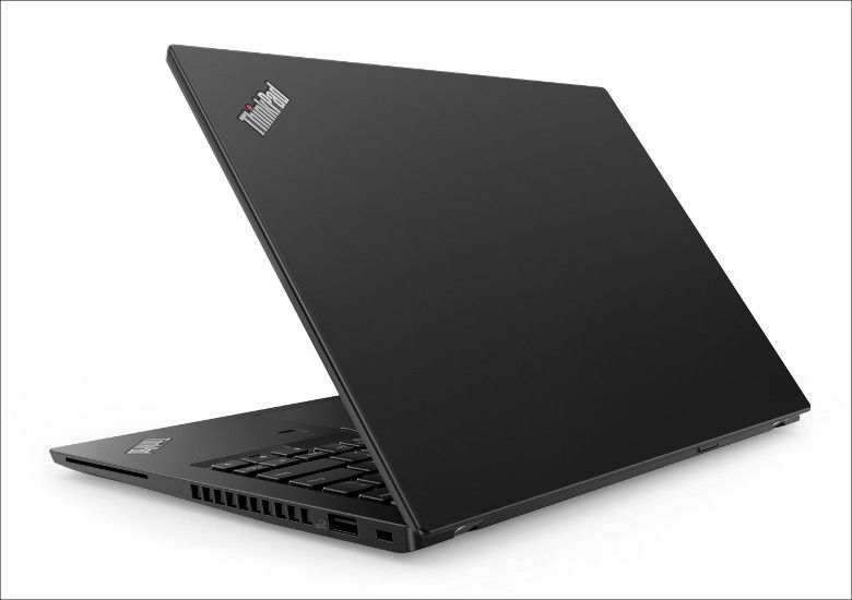 Lenovo ThinkPad X280 背面