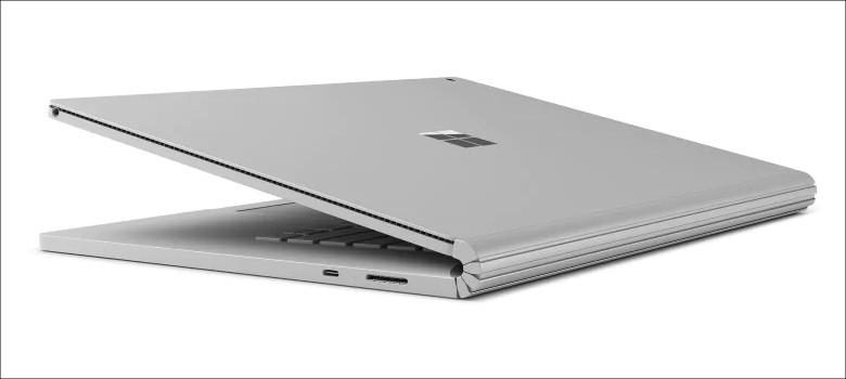 Surface Book に15インチ版が追加