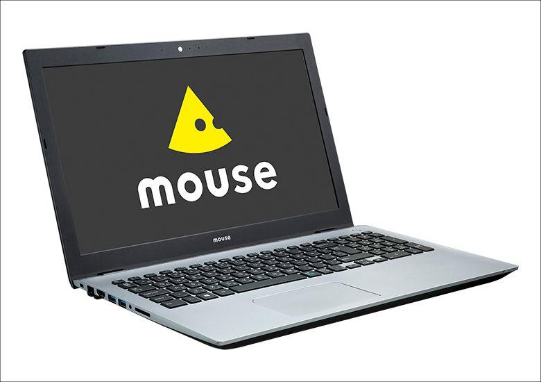 マウス m-Book N500