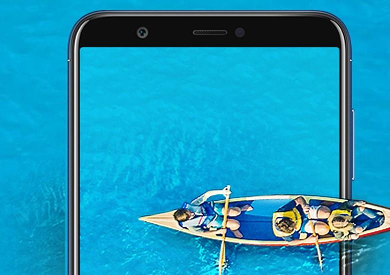 Huaweiのスーパーエントリーモデル、ついに爆誕!!