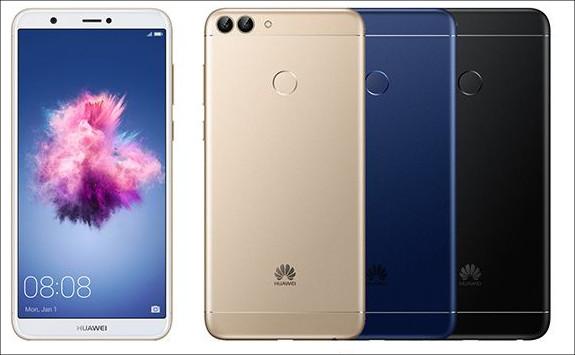 nova lite 2(Huawei P Smart 初代)