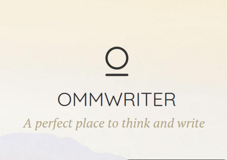 OmmWriter