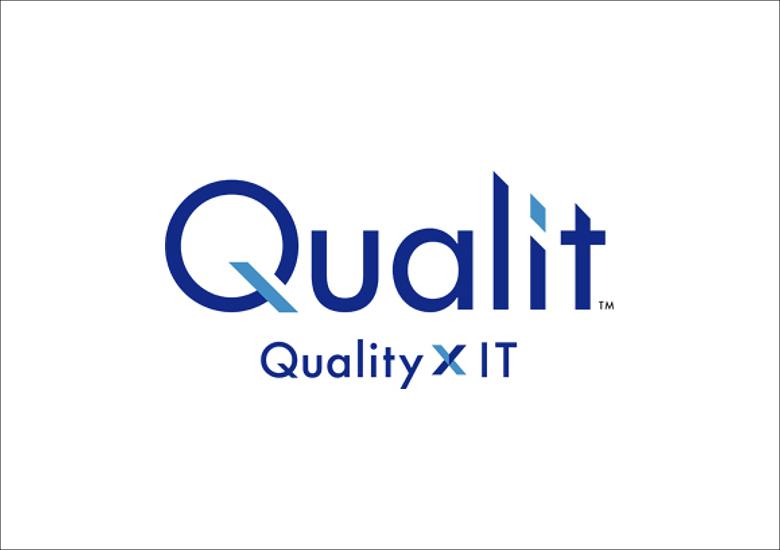 Qualitのロゴ