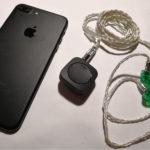 AUKEY BluetoothレシーバーBR-C13 レビュー - コンパクトでもしっかり使える!バランスの良いBluetoothオーディオレシーバー(こにこす。)
