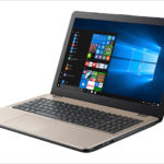 ASUS VivoBook 15 X542UN - 初心者から上級者までOK?な15.6インチ高性能スタンダードノート