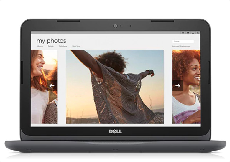 DELL Inspiron 11 3000 AMD