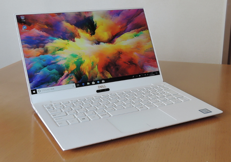DELL XPS 13(9370)
