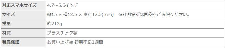 上海問屋 ミラー反射式 手ぶらスマホビューワー