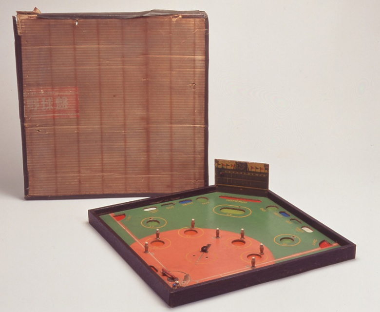 野球盤60周年