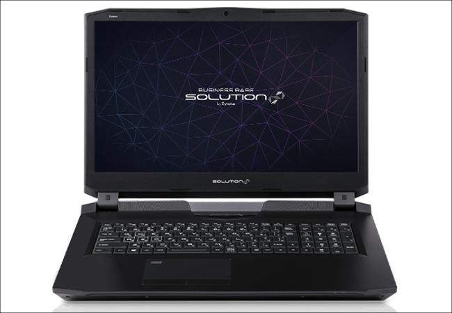 iiyama SOLUTION-17FG101-i7K-VNRS-DevelopVR