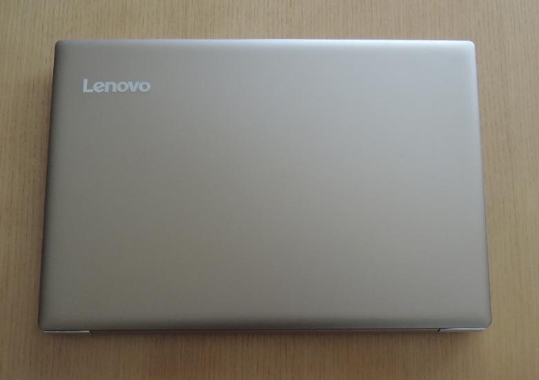 Lenovo ideapad 520 天板