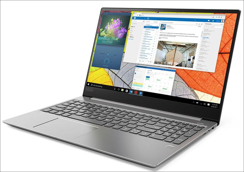 Lenovo ideapad 720S(15.6)