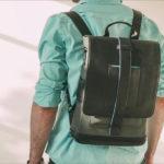 Moovy Bag - 大容量バッテリー内蔵の高級バッグ、2018年はこれが流行るのか?