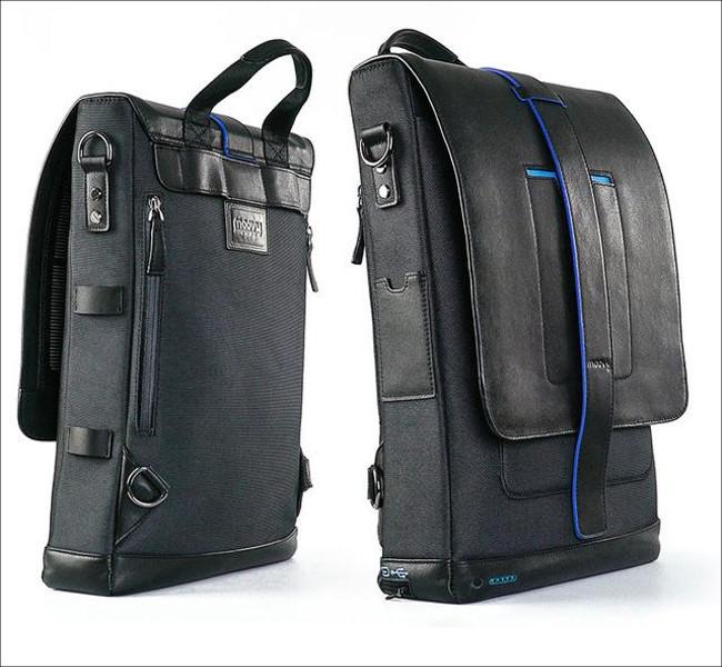 Moovy Bag