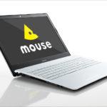 マウス m-Book B505 - こんどの限定モデルは3タイプ!予算とニーズに合わせて選べるよ!限定各1,200台