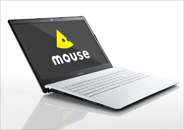 マウス m-Book B506