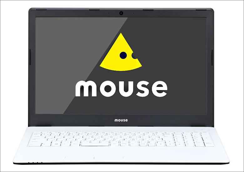 マウス m-Book B505