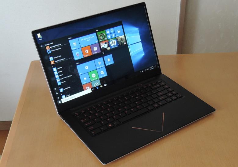 T-bao Tbook X8S Pro