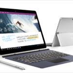 VOYO Vbook i3 - 10.1インチでAtom搭載のWindows タブレット、Surfaceタイプとして登場!