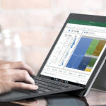 VOYO Vbook i7 Plus - Core i7とGeForce搭載のSurfaceタイプ12.6インチタブレット